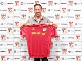 Pune FC appoint Karim Bencherifa as coach