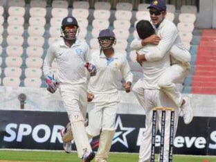 Manish Pandey, Abhimanyu Mithun Star as Karnataka Retain Irani Cup