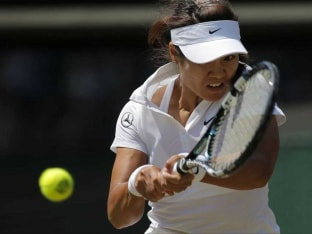 Former Tennis Star Li Na Becomes Mother to Baby Girl