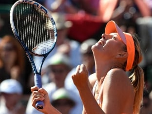 French Open: Maria Sharapova - A Shining Star for Ten Years Now