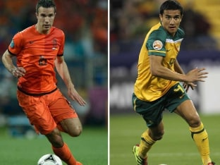 FIFA World Cup: Australia Intend to Attack High-Flying Dutch
