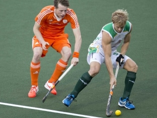 Hockey World Cup: Netherlands Storm Into Semifinals With 7-1 Victory Over South Africa