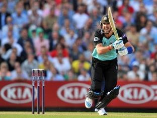 Kumar Sangakkara Glad not to Face England's Kevin Pietersen