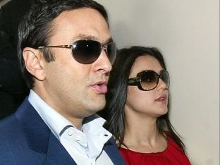 IPL 2014: Preity Zinta Files Molestation Case Against Kings XI Punjab Co-Owner Ness Wadia