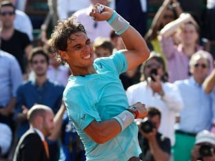 Rafael Nadal, the Clay Boy Who Loves to Overturn Miseries