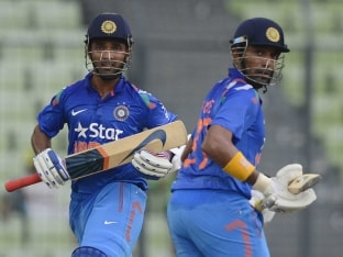 2nd ODI Preview: India Look to Seal Series Against Hosts Bangladesh