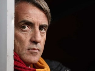 Roberto Mancini Parts Ways With Turkish Club Galatasaray