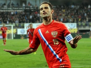 FIFA World Cup: Russia Captain Roman Shirokov Misses Out With Injury