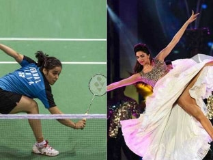 Saina Nehwal Wants Deepika Padukone in her Biopic