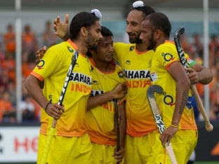 Hockey World Cup: India Ready for Aussie Challenge, Says Sardar Singh