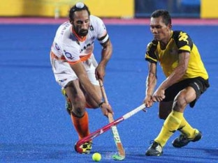 Hockey World Cup: India's Loss to England Upsets Coach Terry Walsh