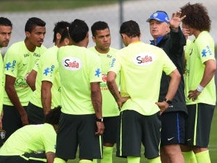 FIFA World Cup: Spain Showdown Worries Brazil