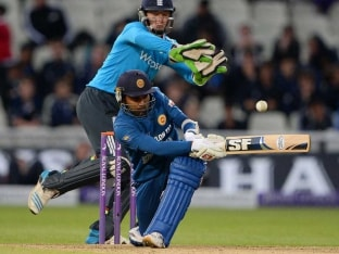 England to Play Seven ODIs in Sri Lanka