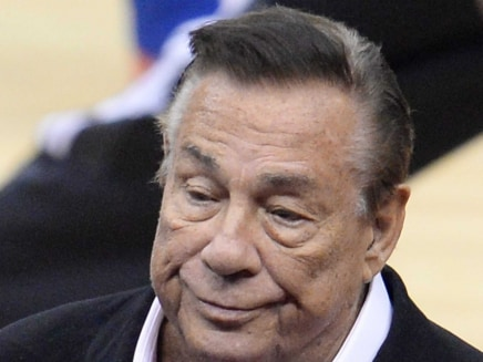 Donald Sterling Agrees to Sell LA Clippers
