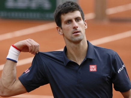 French Open: Novak Djokovic Stays on Course for Maiden Title