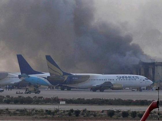 Jinnah International Airport Attacked: Ireland, Sri Lanka Tour to Pak Uncertain