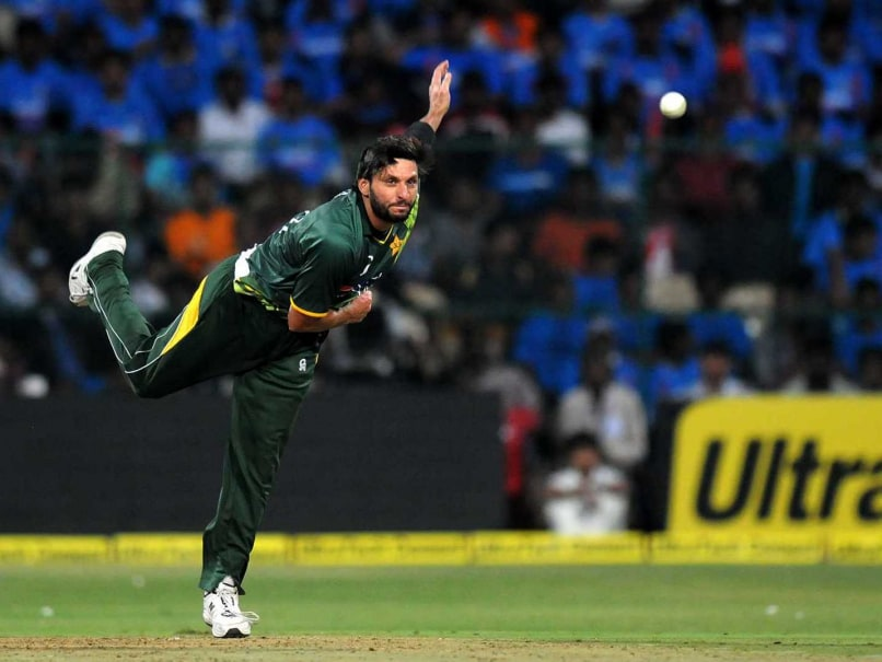 Defeat to India in 2011 World Cup Semifinals Still Haunts: Shahid Afridi