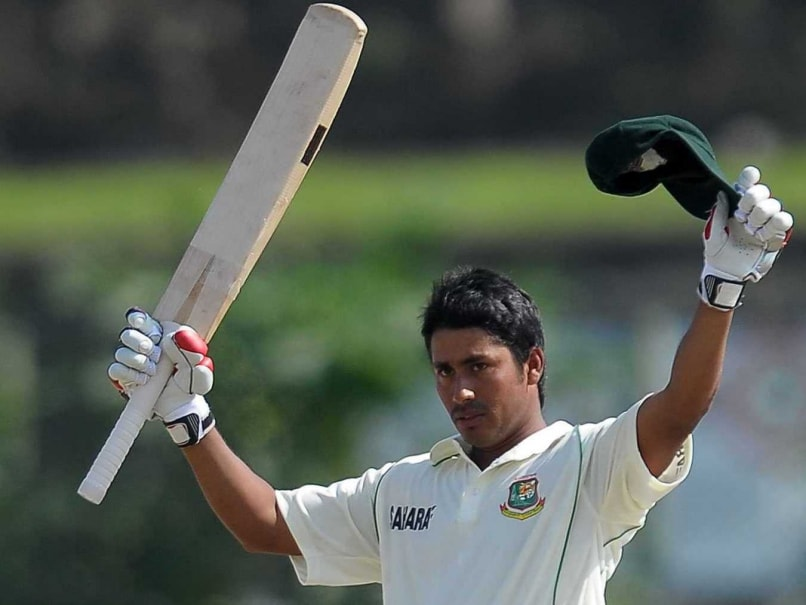 Mohammad Ashraful's Ban Reduced to Five Years