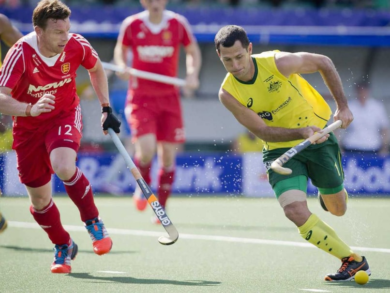 CWG 2014: Australian Men Beat England to Reach Hockey Final