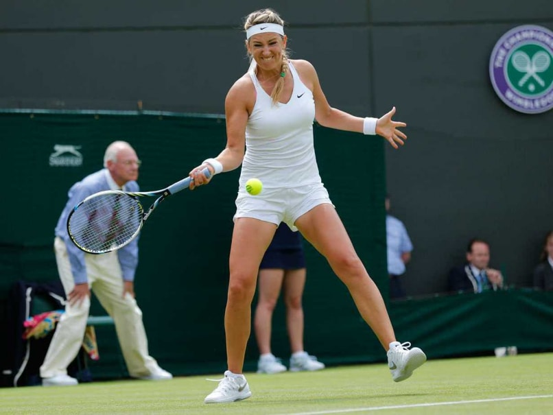 Wimbledon: Victoria Azarenka Advances to Second Round