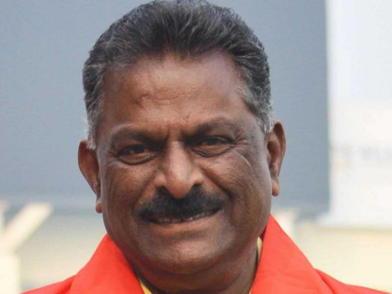 Hockey India Appoints V. Baskaran as High Performance Manager