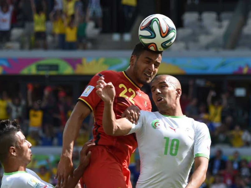 No Time for Tears as Korea Loom, Coach Vahid Halilhodzic Tells Algeria