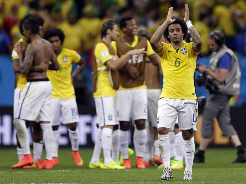 Brazil vs Cameroon, World Cup Highlights: Hosts Win 4-1 to Reach Last 16