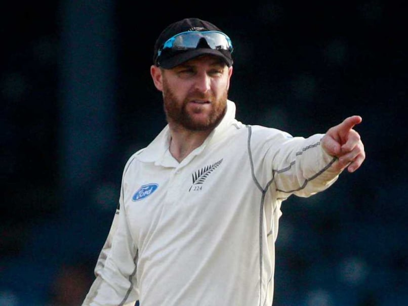 Brendon McCullum West Indies