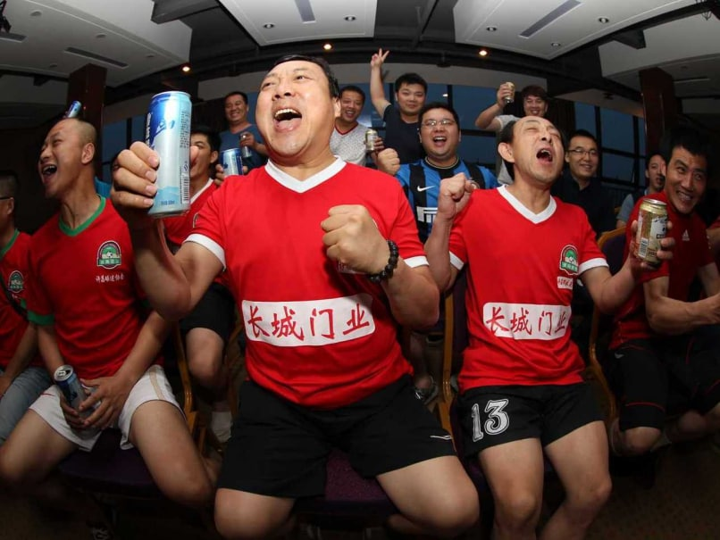 FIFA World Cup Fever Kills Two More Chinese