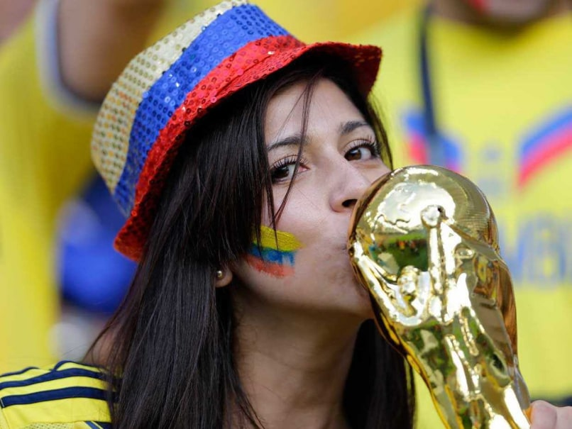 FIFA World Cup: Eight Die in Colombia During Celebrations