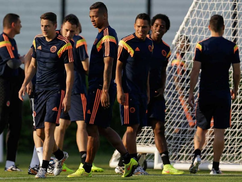 World Cup 2014: Colombia Looks to Break With its Past