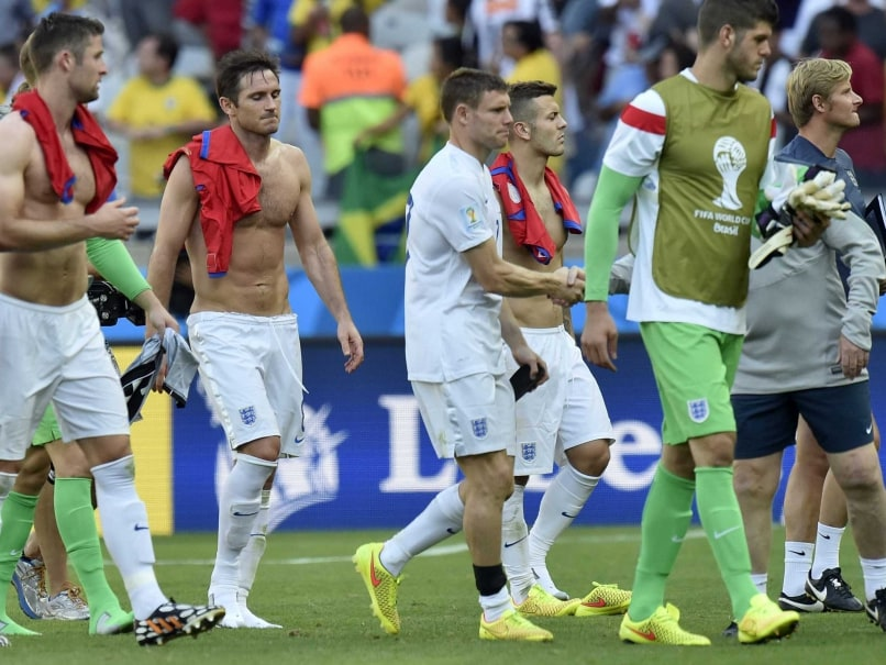 FIFA World Cup: Costa Rica Tops Group After 0-0 Draw With England