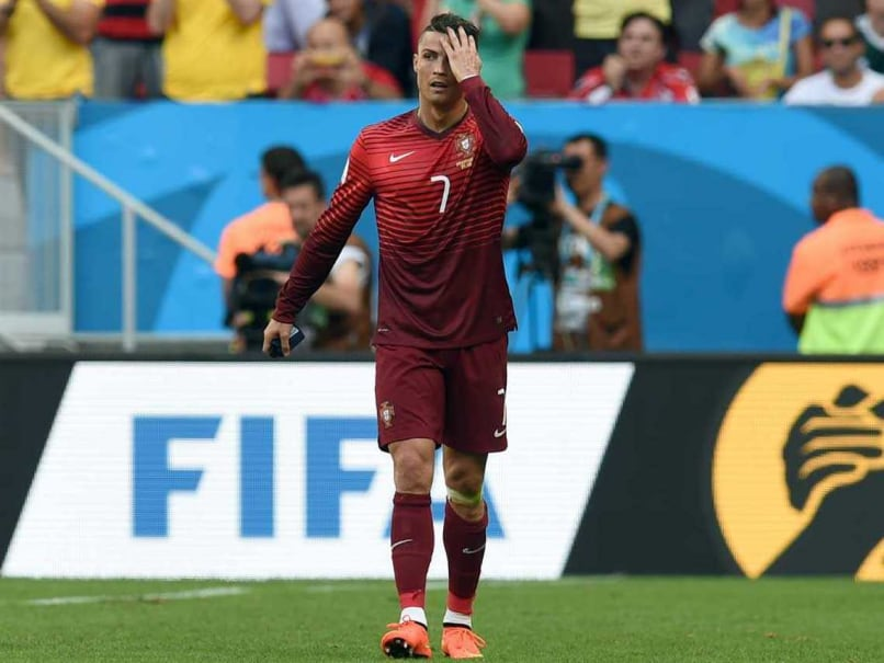 FIFA World Cup: Portugal Beat Ghana in Vain as Both Sides Bow Out