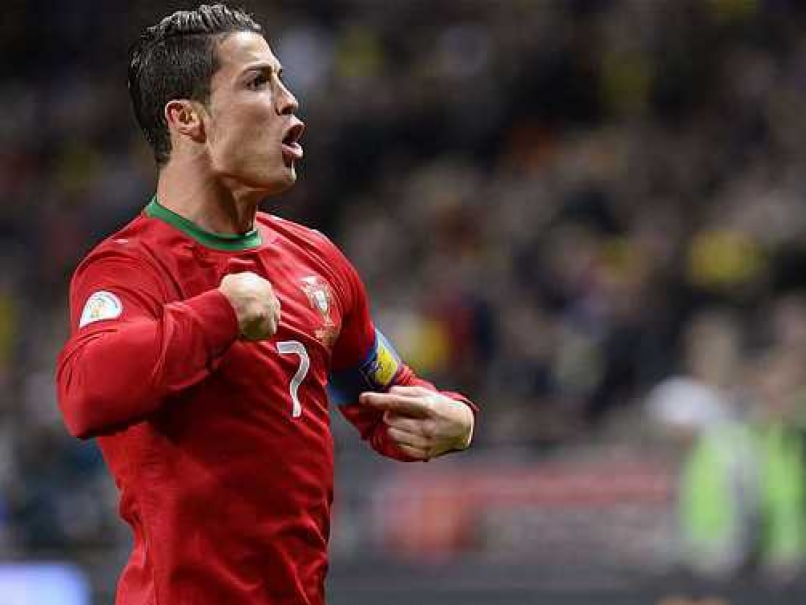 Cristiano Ronaldo-Led Portugal Aim to Make Their Mark in Euro 2016