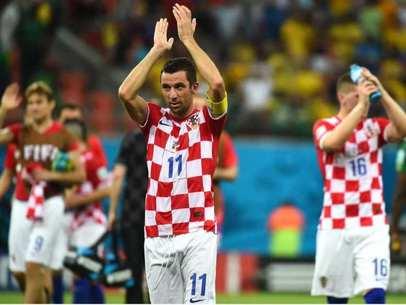World Cup 2014: Croatia Blow Away Cameroon's Last 16 Chances With Crushing 4-0 Win