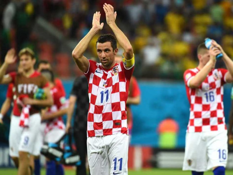 FIFA World Cup Preview: Croatia Relishing 'Final' Against Mexico