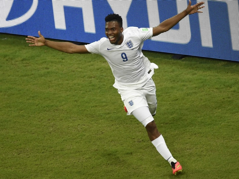 Daniel Sturridge Doubtful for Switzerland Clash