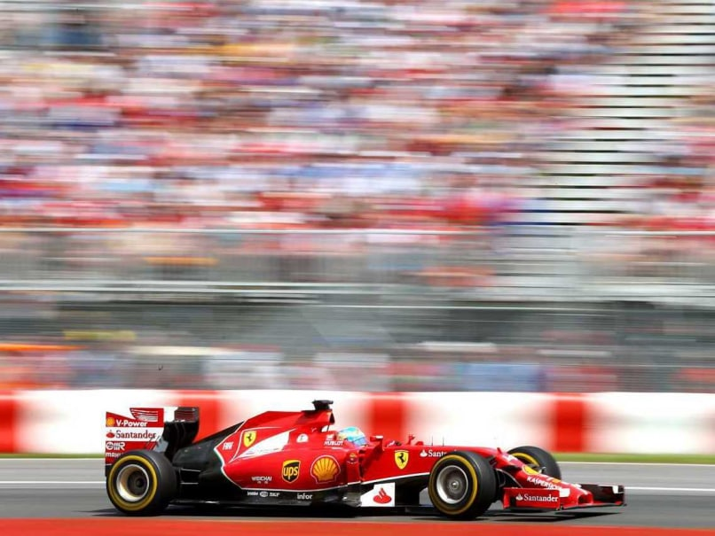 Italian Grand Prix: Ferrari Braced for Challenging Home Race