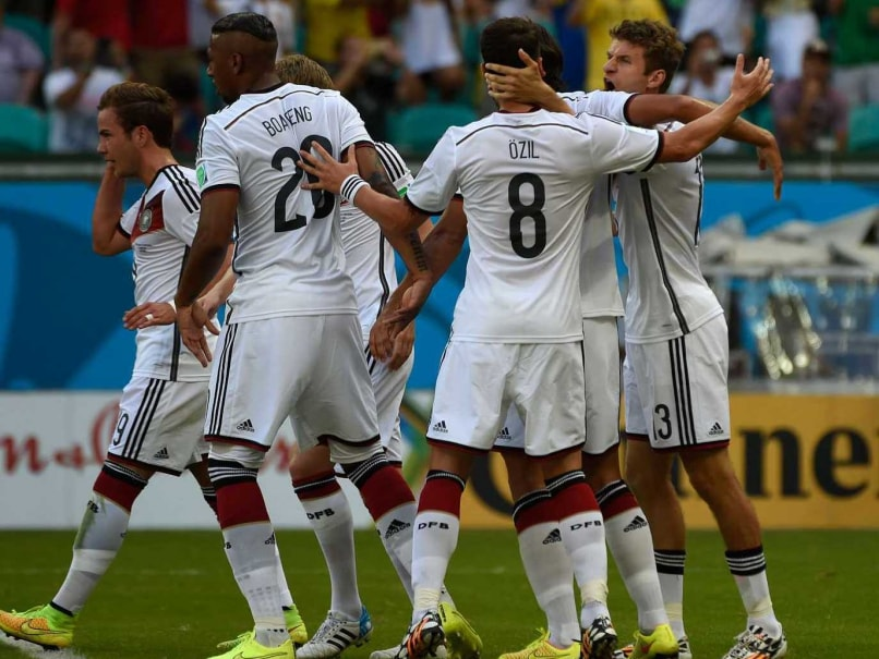 World Cup Preview: Germany Wary of Second-Match Slump Against Ghana