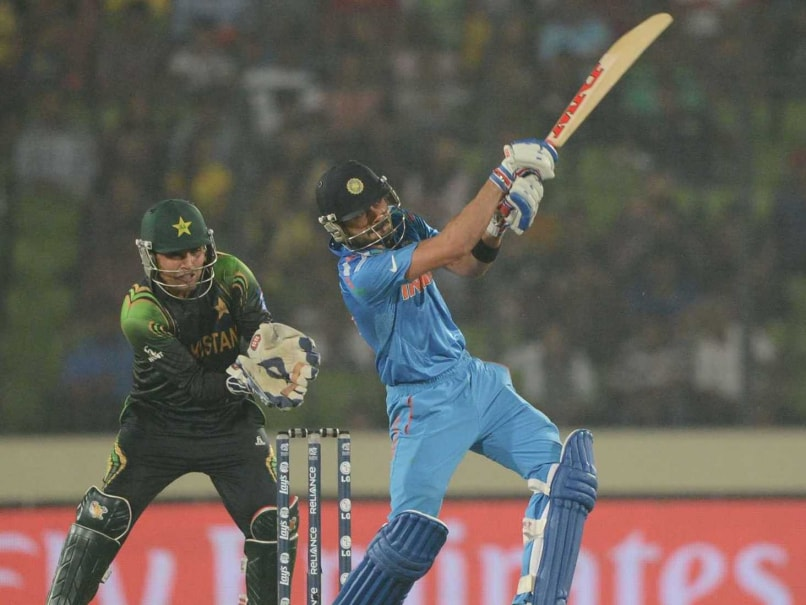 India-Pakistan to Resume Cricket Rivalry in 2015: Reports