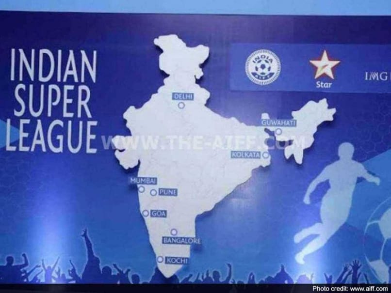 Indian Super League Signs Partnership Agreement with English Premier League