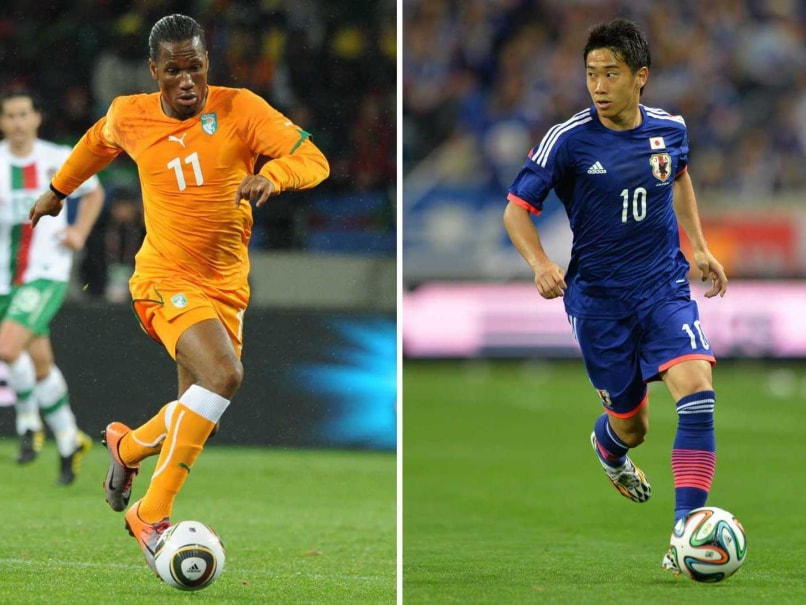 FIFA World Cup Preview: Clash of Styles as Japan Meet Ivory Coast