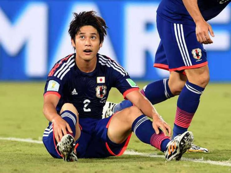 World Cup 2014: Scoreless Draw Keeps Japan and Greece Alive