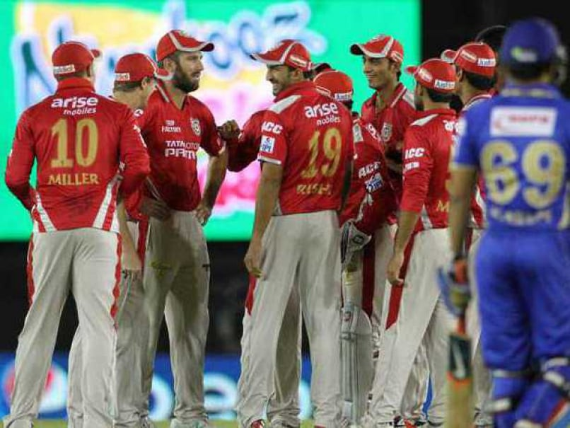 Champions League Twenty20: Kings XI Punjab Looking Forward to Challenge, Says George Bailey