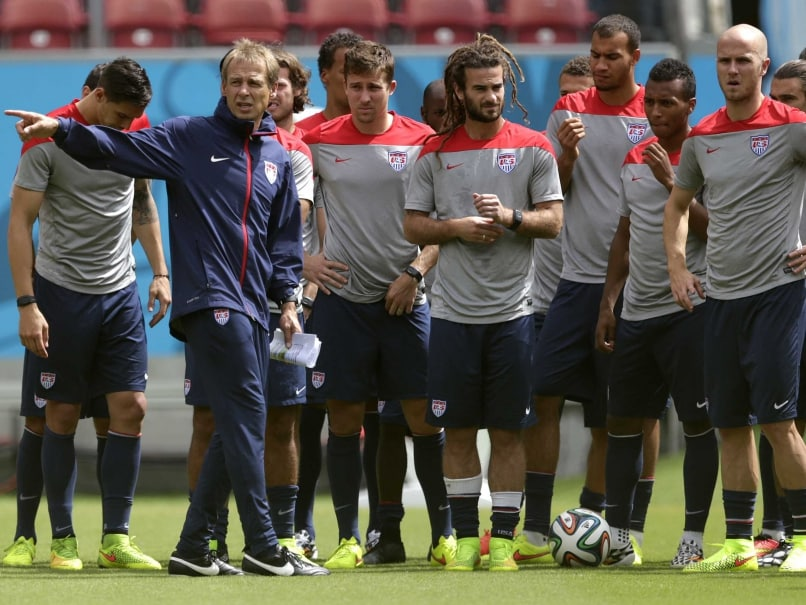 World Cup 2014: United States and Jurgen Klinsmann Face German Friends and Foes