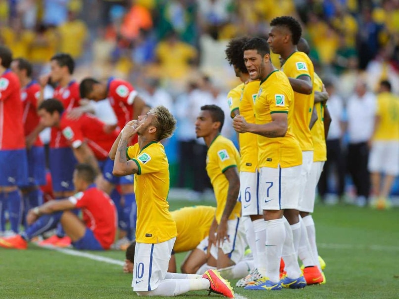 Brazil Fan Dies of Heart Failure After Chile Match