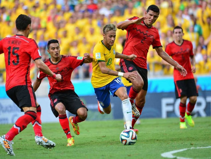 FIFA World Cup: Brazil Press Slam Selecao 'Horror Show' Against Mexico