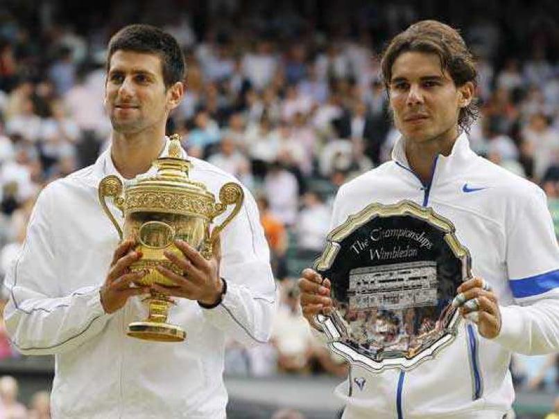 Wimbledon Stars Feel FIFA World Cup Fever