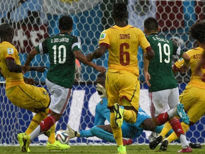 Oribe Peralta goal