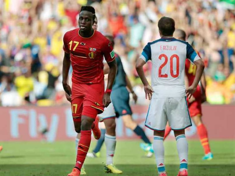 Belgium World Cup 2014 Hero Divock Origi an Unknown Just Last Month